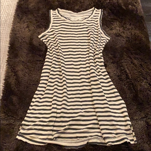 2bd5d39bf42 The Perfect Muscle Tee Dress